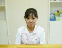 歯科助手の高山さん
